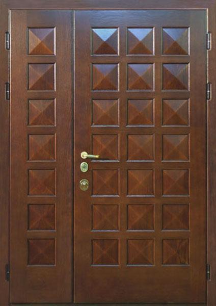 Дверь тамбурная