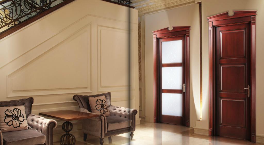 Ирида светлый дуб: продажа, цена в Липецке двери