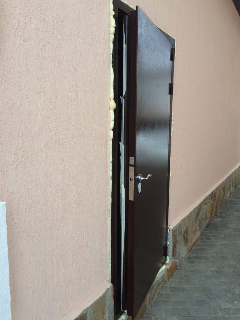 Входные двери гардиан