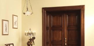 Добор для двери