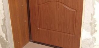Дверной добор