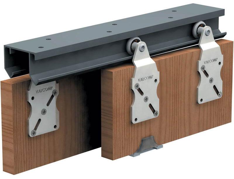 Установка дверей в шкаф купе своими руками