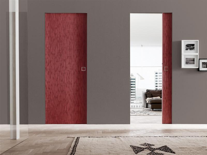 Дверное полотно без коробки