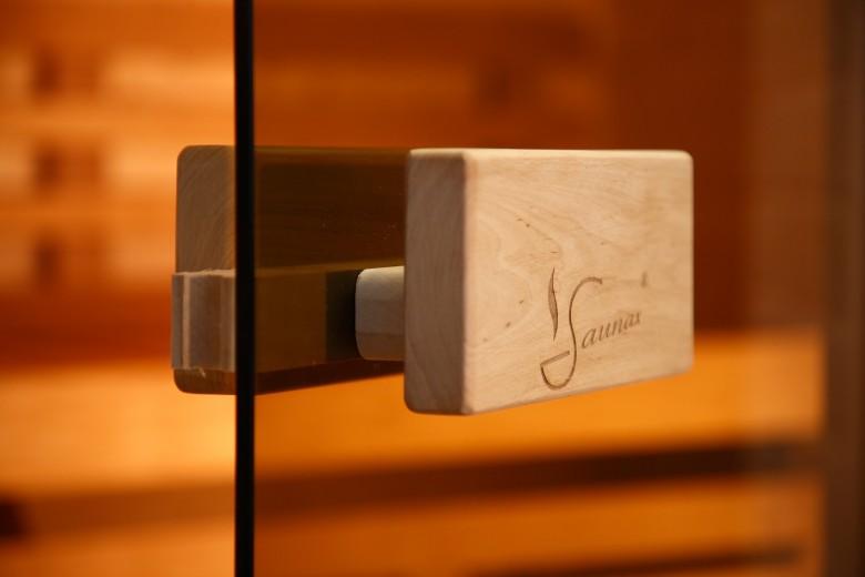 Дверная ручка для стекла