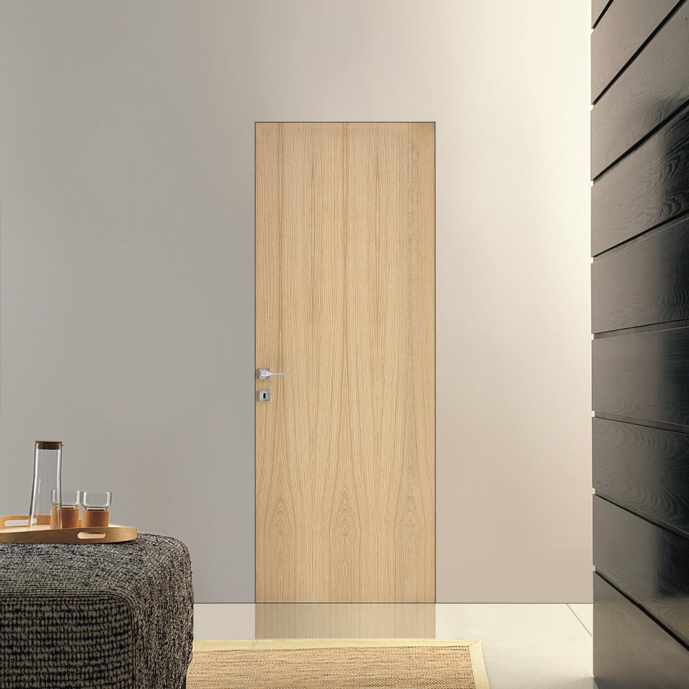 Дверь без наличника