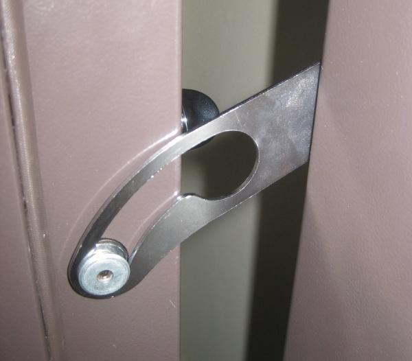 Дверные ограничители