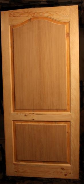 Деревянная дверь купейного типа сделать 189