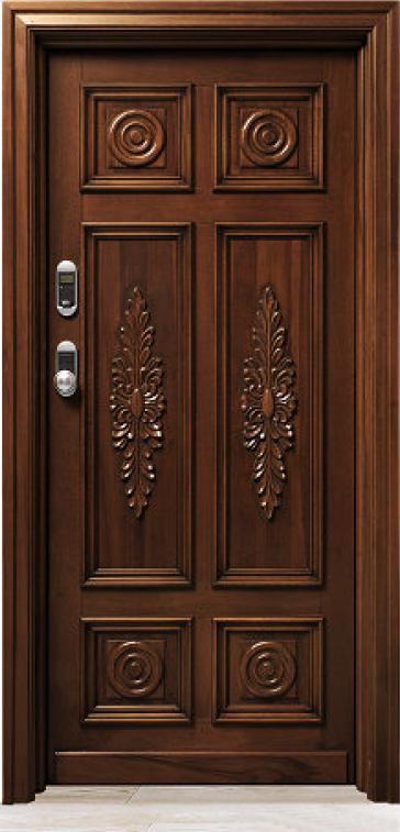 Дверь из Италии