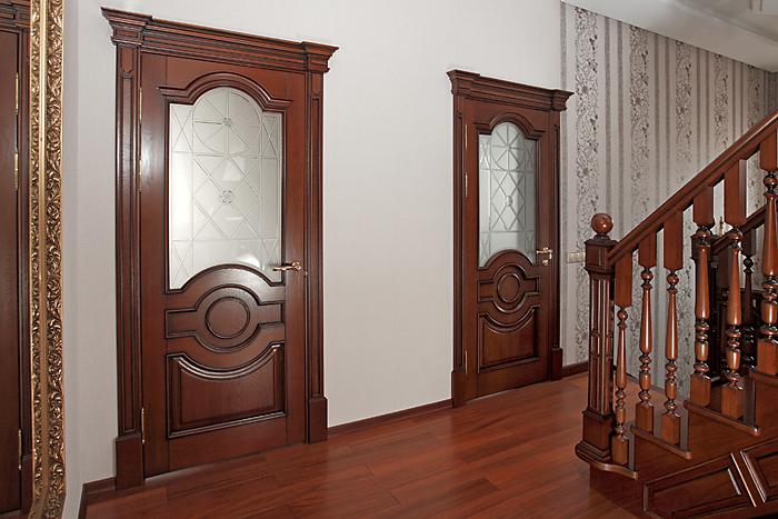 Двери в Тюмени - Obamru