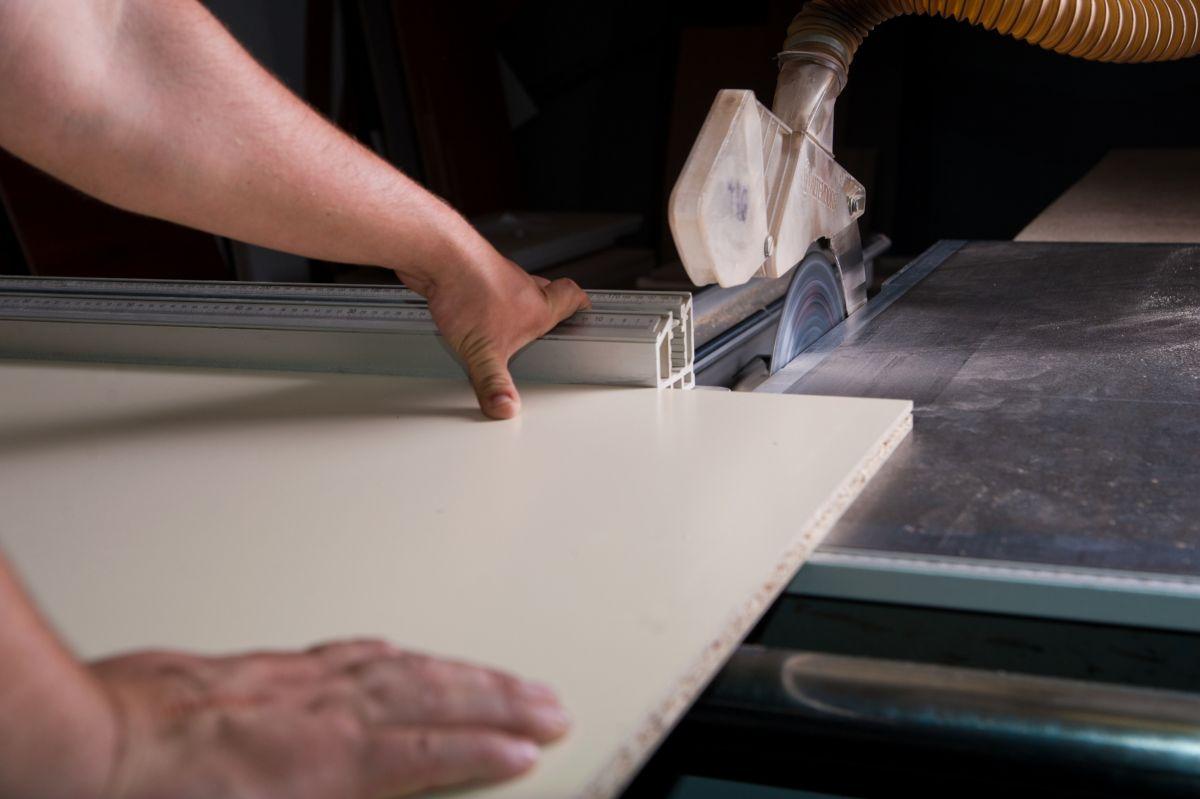 Материал для изготовления кухни своими руками