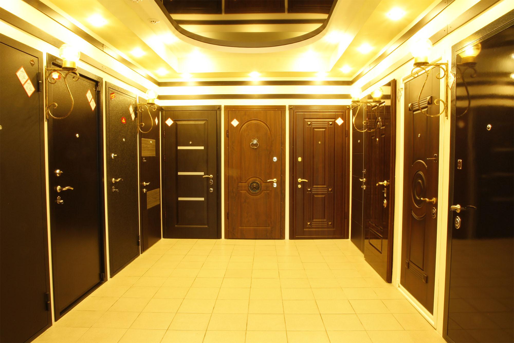 Салон дверей Гардиан