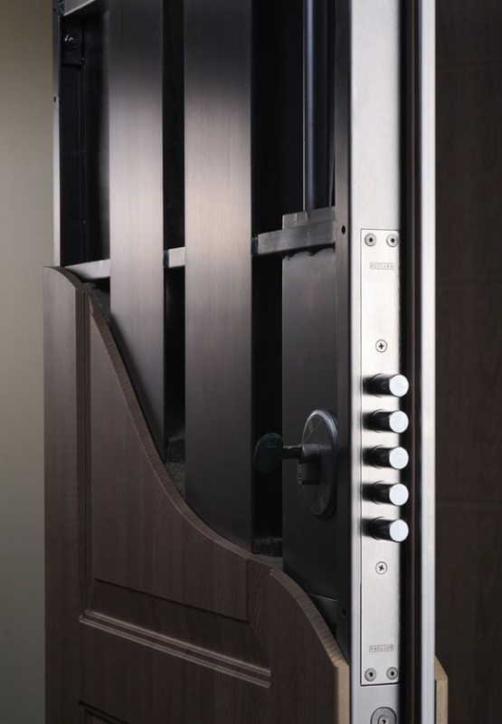 Бронированный двери своими руками 35