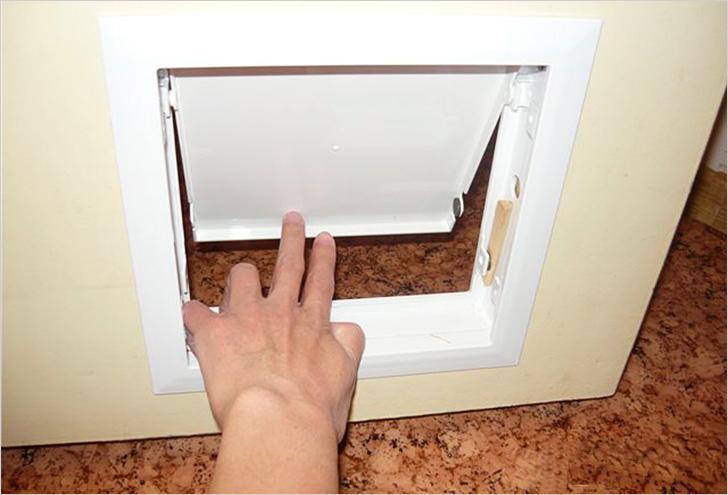 Дверца для кошек своими руками фото пошагово 65