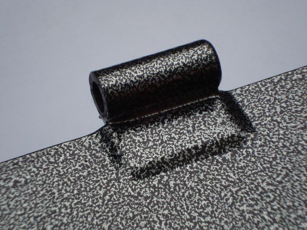 Скрытые петли для металлических дверей чертеж