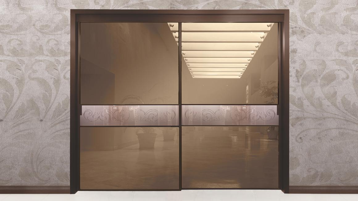 Итальянские межкомнатные двери: раздвижные, стеклянные и вхо.