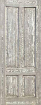 Текстура двери под старину