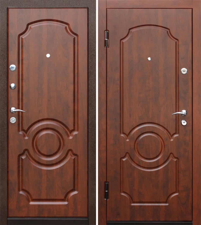 Как установить двери мдф