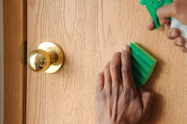Как самому вставить межкомнатную дверь