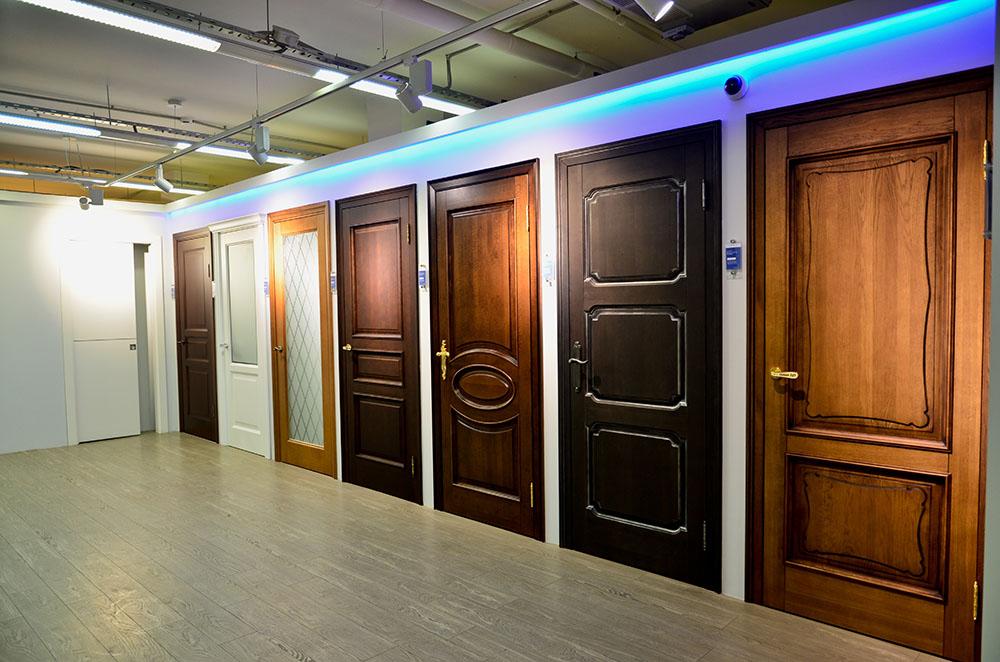 Двери dorian