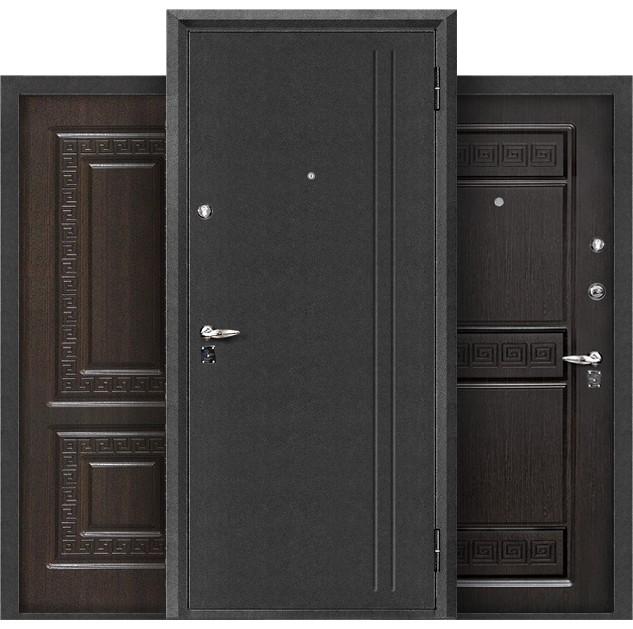 Двери Гарант