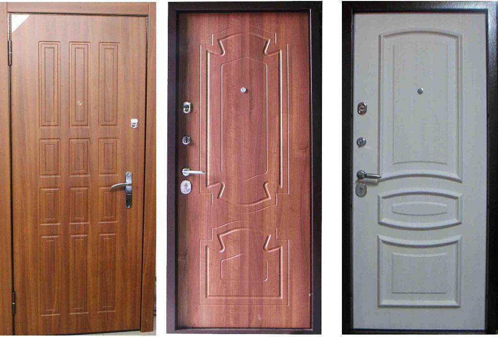 Двери профессор