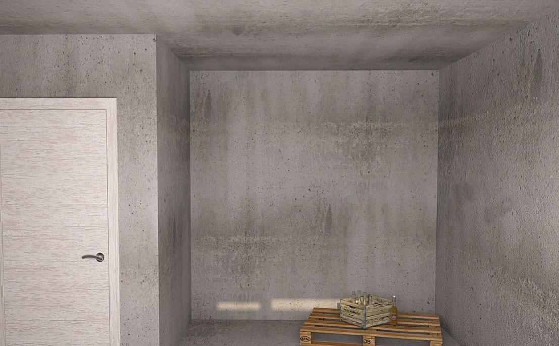 Ниша в квартире