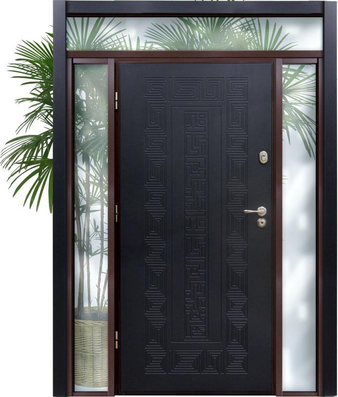 Входная дверь Герда