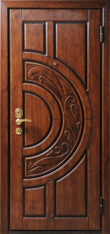 Дверь фирмы Стальная Линия