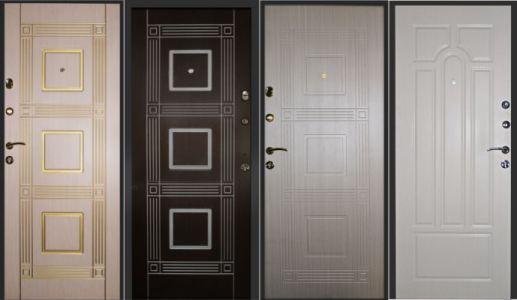 Входные двери премиум категории