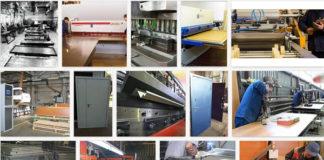 Производство железных дверей