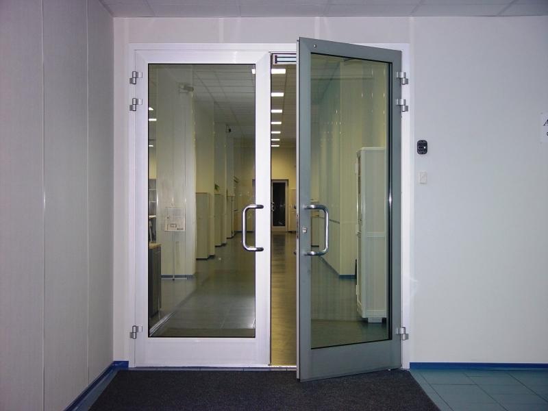 Противопожарные двери автоматическое закрывание
