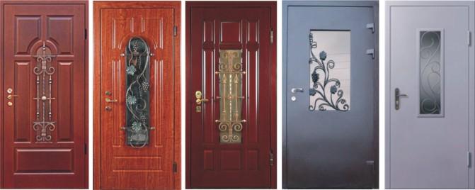 Входные двери спб рекомендации