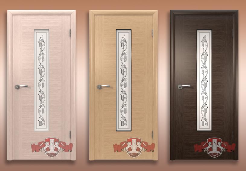 Владимирские межкомнатные двери