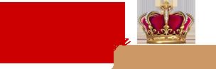 Логотип компании Ампир