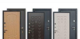 Двери фирмы Лекс