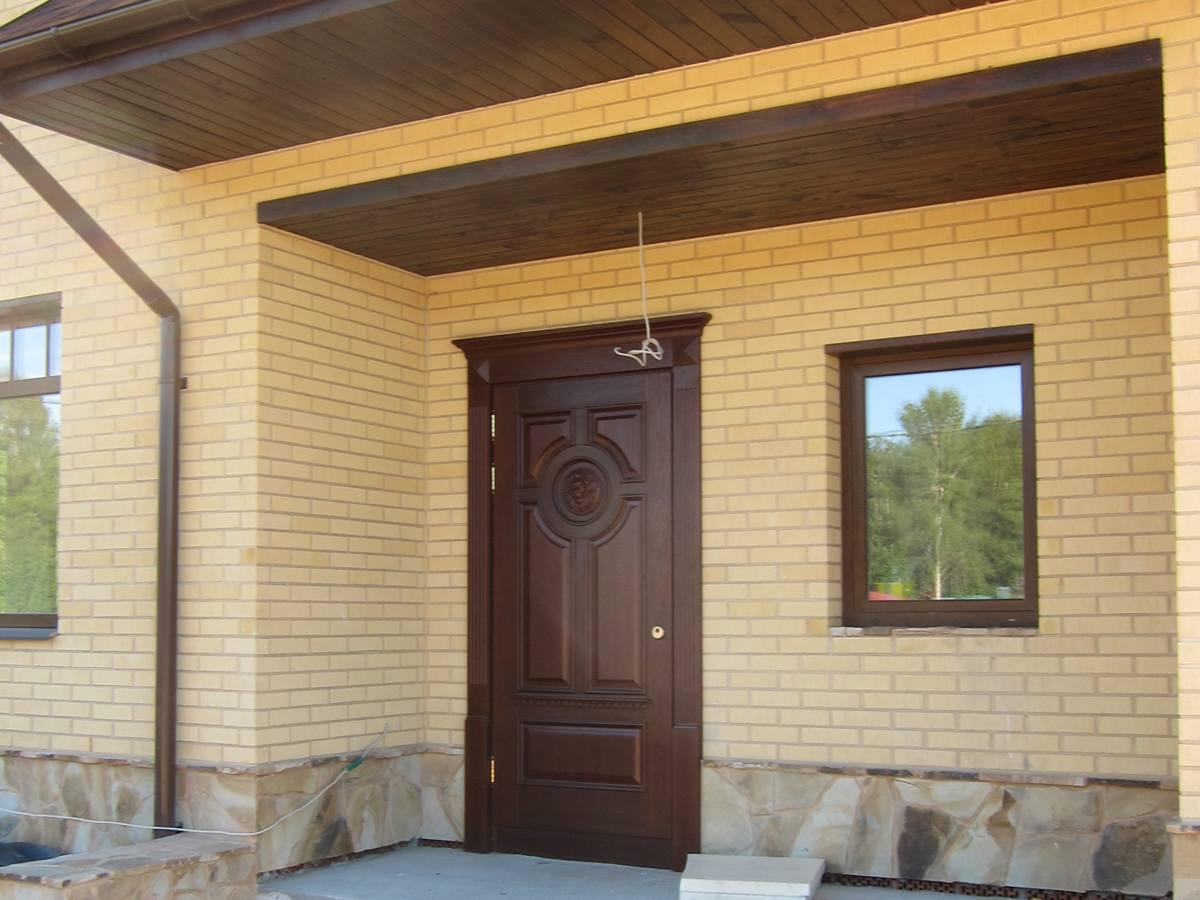 Двери венге в интерьере квартиры фото - | Ремонт своими