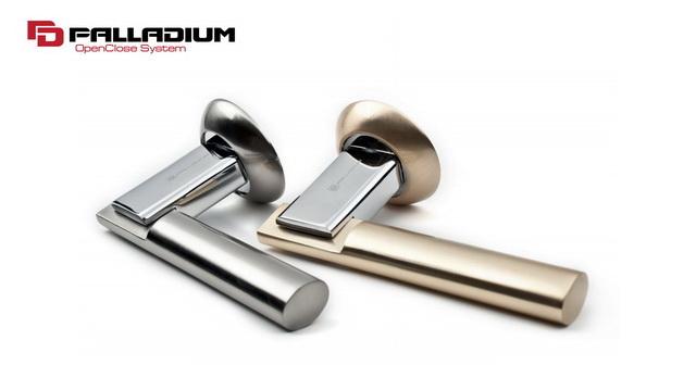 Ручки фирмы Palladium