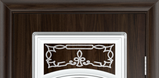 Дверь Верда Камелия