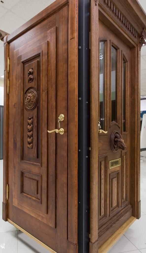 Межкомнатные двери выбрать — PMSR