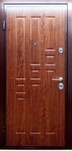 Дверь Контур К7