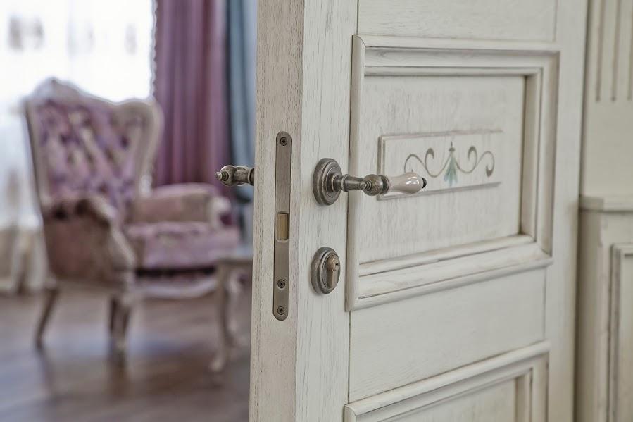 Дверь Прованс