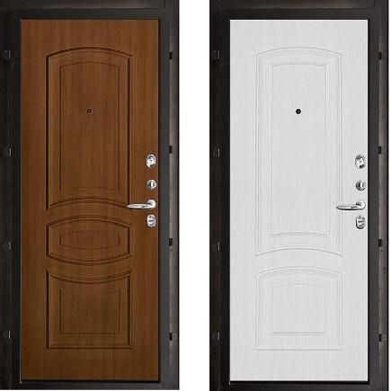 Металлические двери компании Двери Регионов