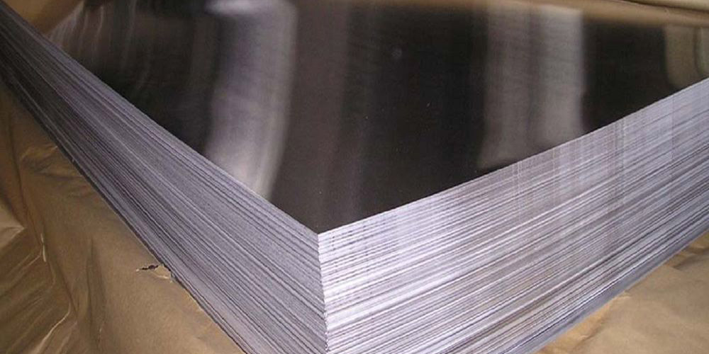 Листы металла