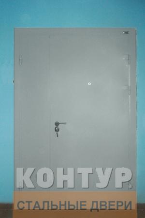 Тамбурная дверь Контур