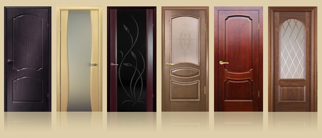 Дизайн ульяновских дверей