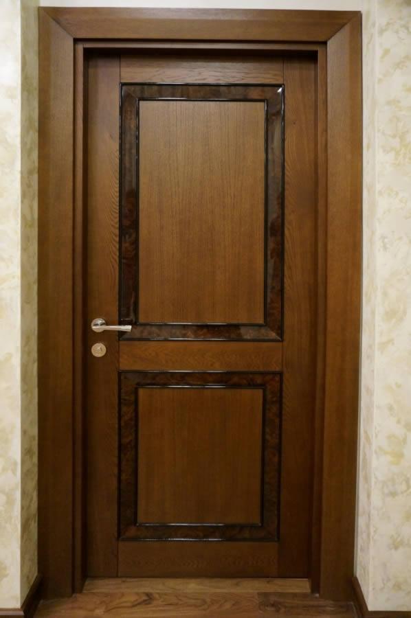 Межкомнатные белорусские двери от производителя