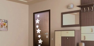 Дизайн двери аргус