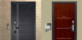 Двери Форпост
