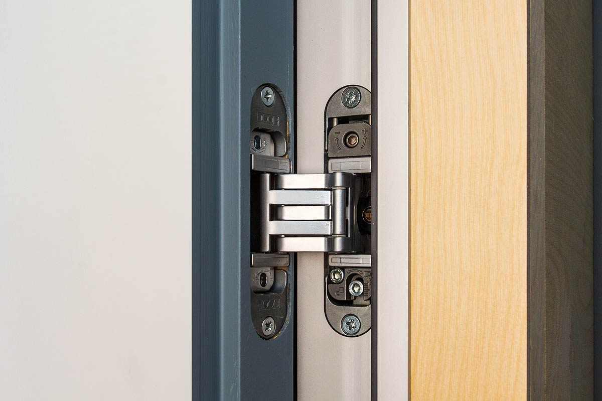 Фурнитура двери
