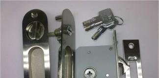 Ручка для раздвижной двери